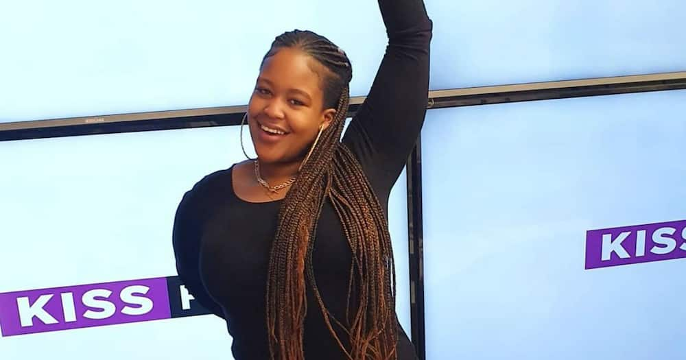 Radio presenter Kamene Goro says she is ready for a serious relationship