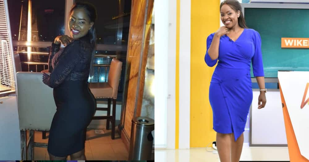Isabella Kituri reveals she's happily married 15 years after losing first husband