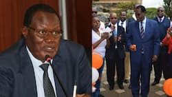 Anglo Leasing: Court Rules CAS Chris Obure Has Case to Answer in KSh 1.2 Billion Scandal