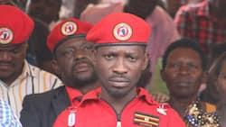 Bobi Wine adinda kufika mahakamani, avuruga kuendelea kwa kesi inayomkabili