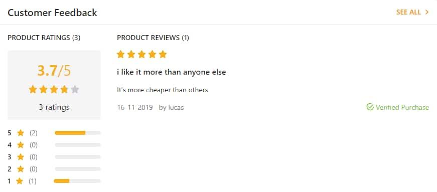 Tecno Camon 12 Air smartphone review