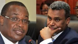 Blow to DPP as witness says he has no evidence against Kidero in KSh 213M graft case