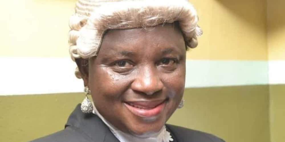 Rasheedat Adeshina has been called to the Nigerian bar