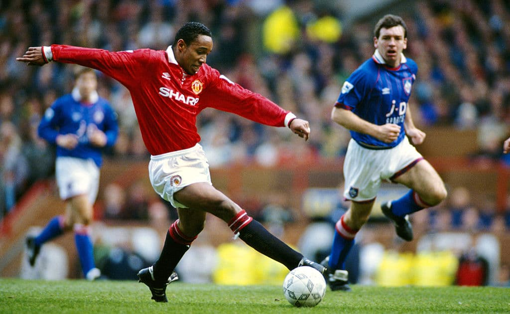 There will be trouble as long as Pogba is at United - Ex-Man United star Paul Ince