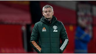Man United Set Date for Solskjaer's Sacking After Disappointing Defeat to Liverpool