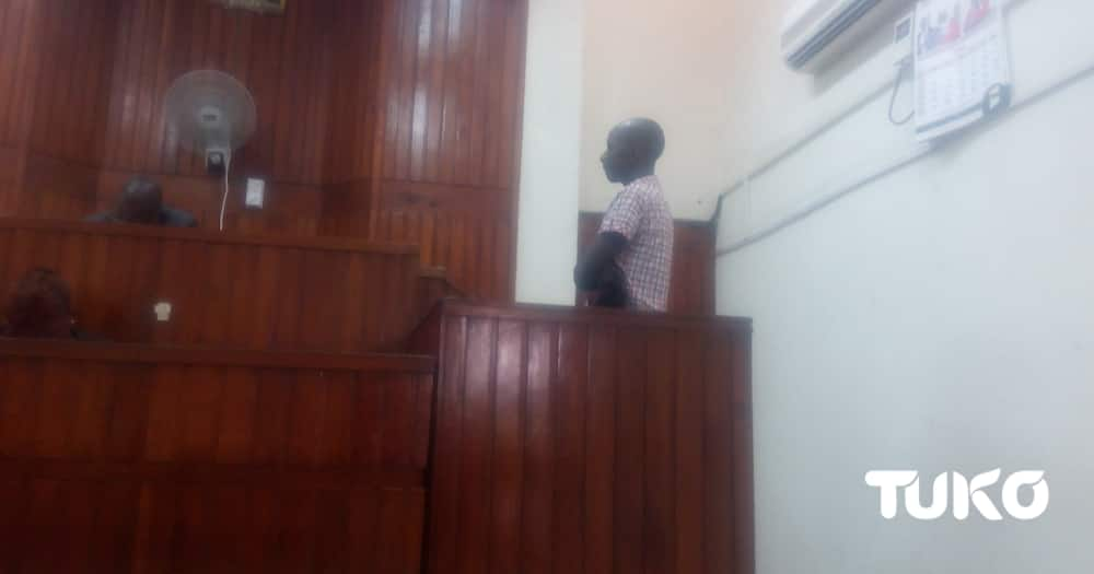Mombasa man refuses to swear by Bible, Quran during court case against girlfriend