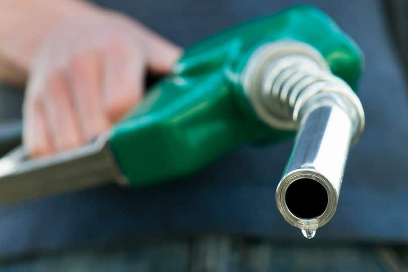 Kenyan Motorists Cross Over to Tanzania to buy fuel at lower prices