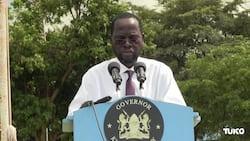 Kisumu Governor Anyang' Nyong'o Suspends County Askaris for Dragging Woman on Road
