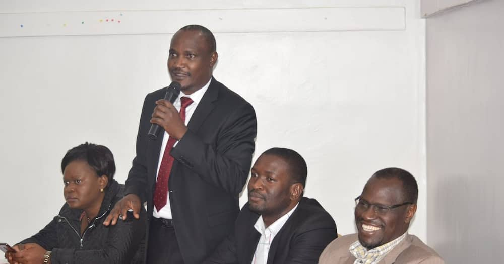 Emotions Flare Up in Parliament as Section of ODM MPs Accuse Mbadi of Land-grabbing