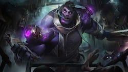 League of Legends voice actors: names, roles, profiles, photos