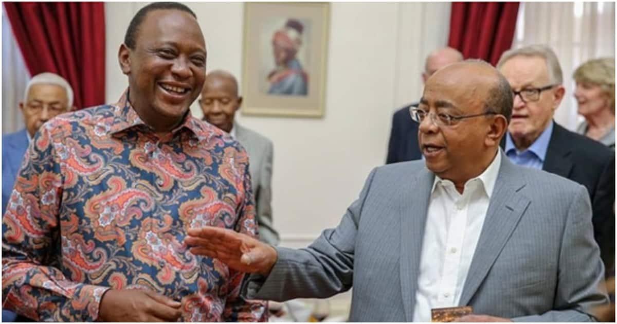 Mo Ibrahim Foundation ranks Kenya position 11 in Africa on good governance
