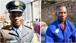 University Graduate Who Turned to Selling Charcoal Offered Job by Military