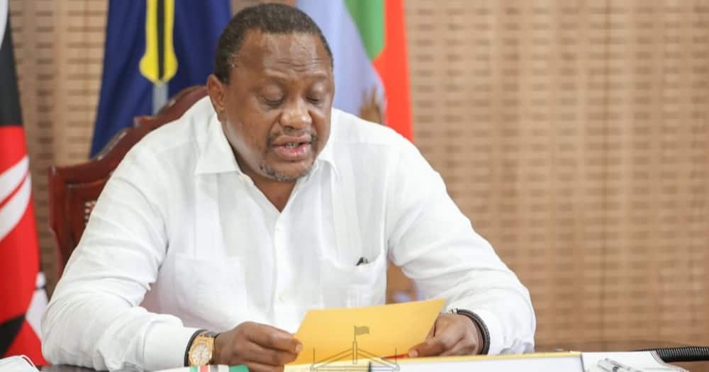 COVID-19: Uhuru tightens containment measures as 12 more die, 1,494 test positive