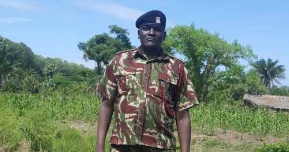 Kwale: Afisa wa polisi na mkewe wapatikana wamefariki nyumbani kwao na risasi