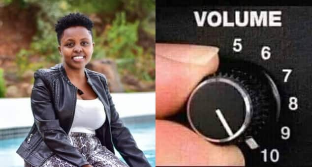 Men are not trash: Kenyan lady excites men after standing up for them in heated online debate