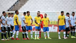 Tension as Brazil vs Argentina World Cup Qualifier Abandoned Just Five Minutes After Kick-Off