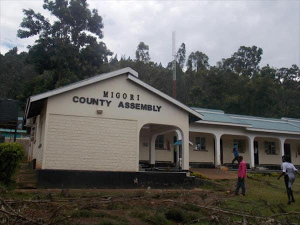 Migori police launch manhunt for MCA who vanished after contact with COVID-19 patient
