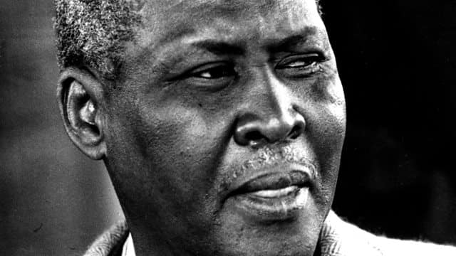 Celebrating 5 Nobel Laureates to have emerged from Africa