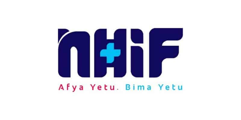 NHIF outpatient hospitals