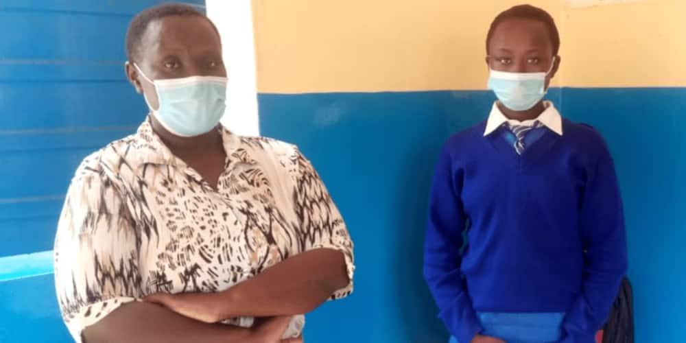 Diana Nyokabi: Gavana wa Lamu Amlipia Karo Mtahiniwa Aliyelazimika Kurudia Darasa la 8