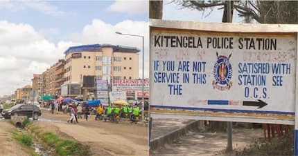 Terror suspects threaten to strike Kitengela days after DusitD2 attack