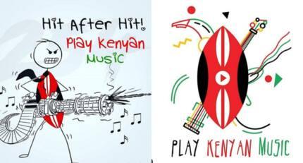 Majority of Kenyans dismiss local music, term it substandard