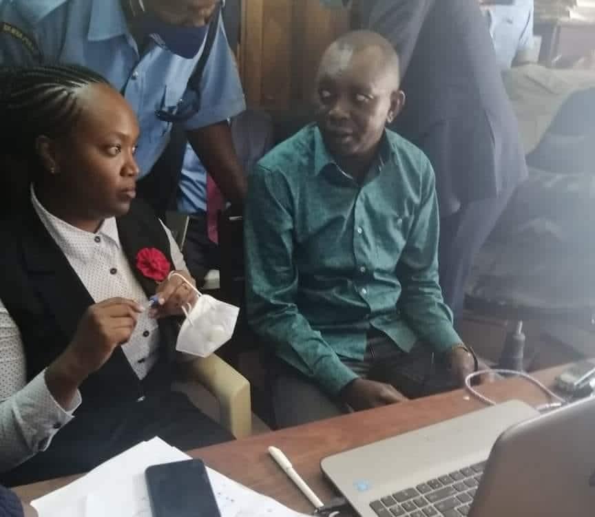 Oscar Sudi: Mbunge wa Kapseret kusalia seli kwa siku 7