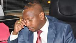 Wasamehe Mungu: Sonko Awaombea Wakenya Wanaomkejeli Wakisema Amekuwa Bloga