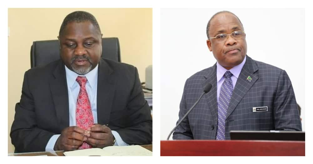 Prominent Tanzanian nationals who died in February 2021