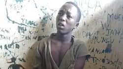 Murang'a Jailbreaker Who Resurfaced to Celebrate Newborn Son Gets One Year in Jail