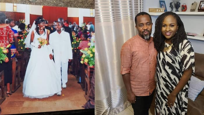 "Mercy Masika, Pastor Hubby Celebrate 13th Wedding Anniversary: ""I'd Still Marry You Again"""