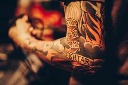 Great tattoo ideas for Kenyan men that you should know