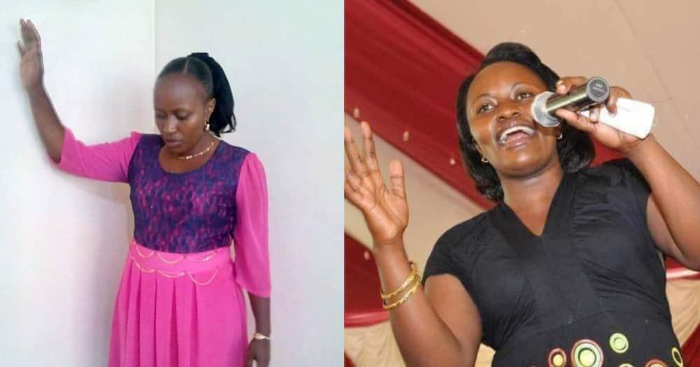 Wamucii Wa Kinyari: Popular Kikuyu Pastor Quits Kameme Fm