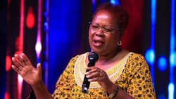I Am Happy Kenyans Are Talking About Bottom-Up Economics, Alice Wahome