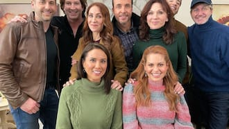 List of all Aurora Teagarden movies in order of release