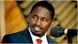 Former CS Mwangi Kiunjuri Insists Mt Kenya Must Form Parties Ahead of 2022 Election