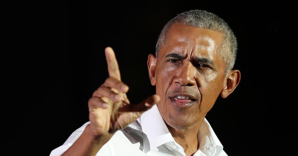 Barack Obama kuteuliwa balozi wa Uingereza na makamu wake wa zamani Joe Biden