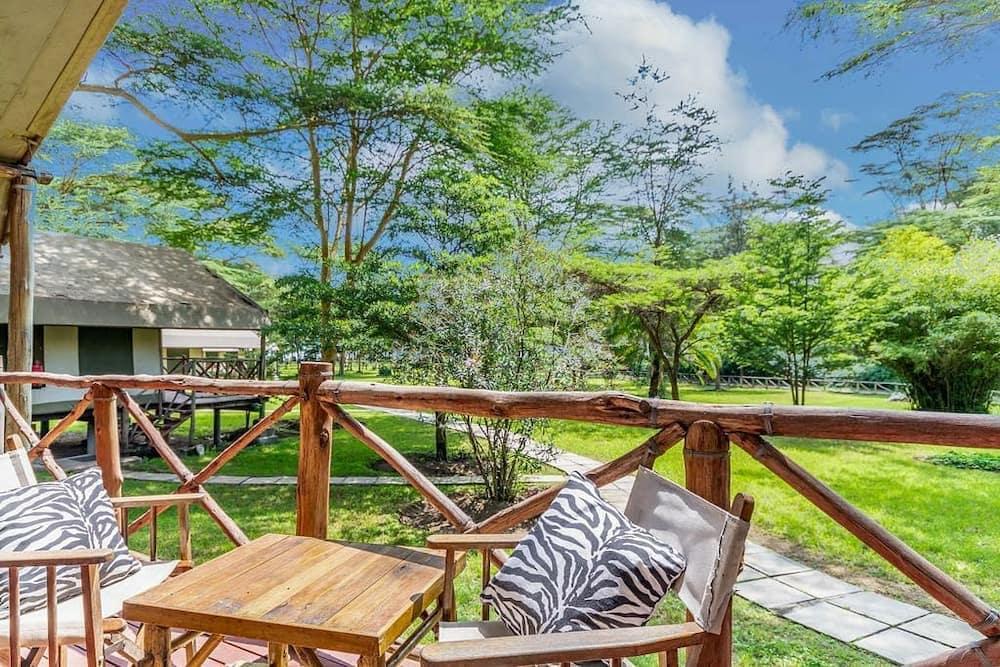 Camping sites in Naivasha