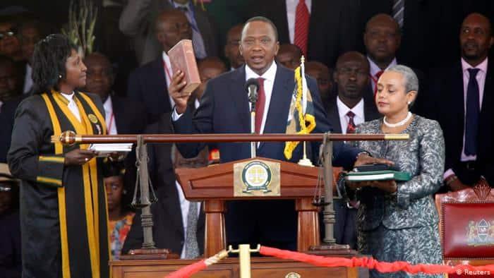 Uhuru Kenyatta's scorecard: President's record in protecting constitution not impressive