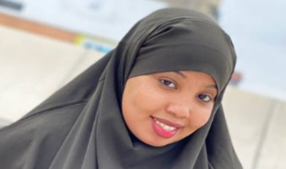 Hafsa Mohammed: Mwanamke Aliyetekwa Nyara Kamukunji Aokolewa