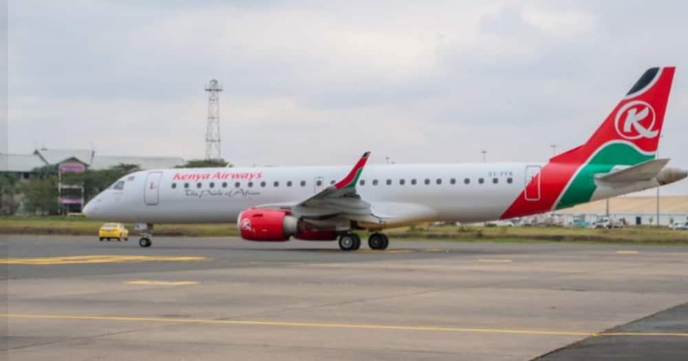 Kenya Airways Announces Return of Kisumu, Mombasa Flights after Uhuru Lifts Cessation of Movement