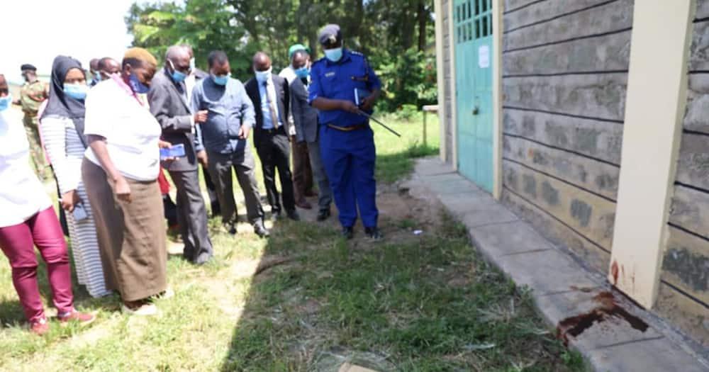 Kakamega: Thugs Kill 3 School Guards, Steal Valuables Worth KSh 150k in Night Raid