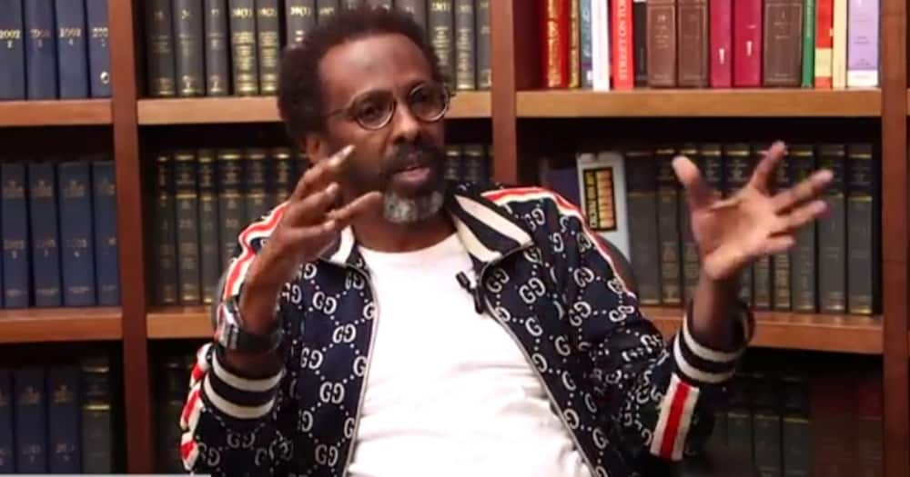 "City Lawyer Ahmednasir Insists Raila Will Add No Value to Hustler Nation: ""Zero"""