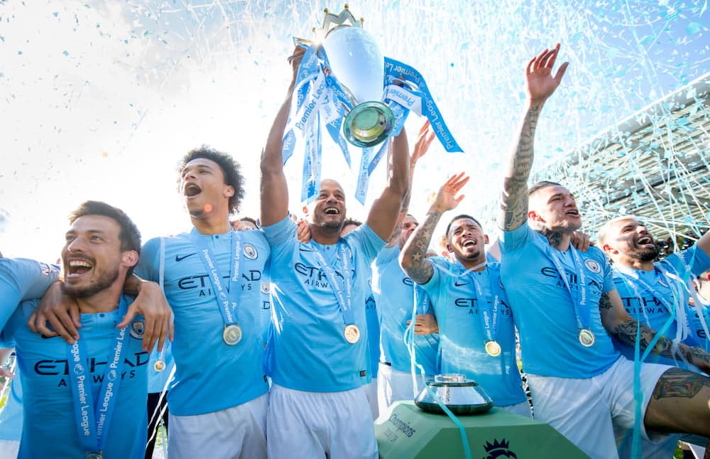 Premier League: Liverpool earned more than Manchester City despite finishing 2nd