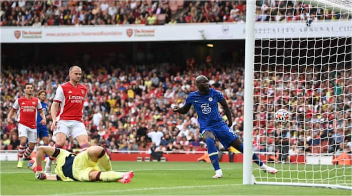 Romelu Lukaku Reacts to Chelsea Dream Debut During London ...
