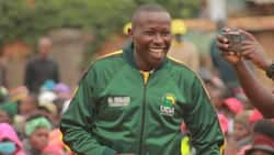 John Njuguna Wanjiku Aapishwa Rasmi Kuwa Mbunge wa Kiambaa