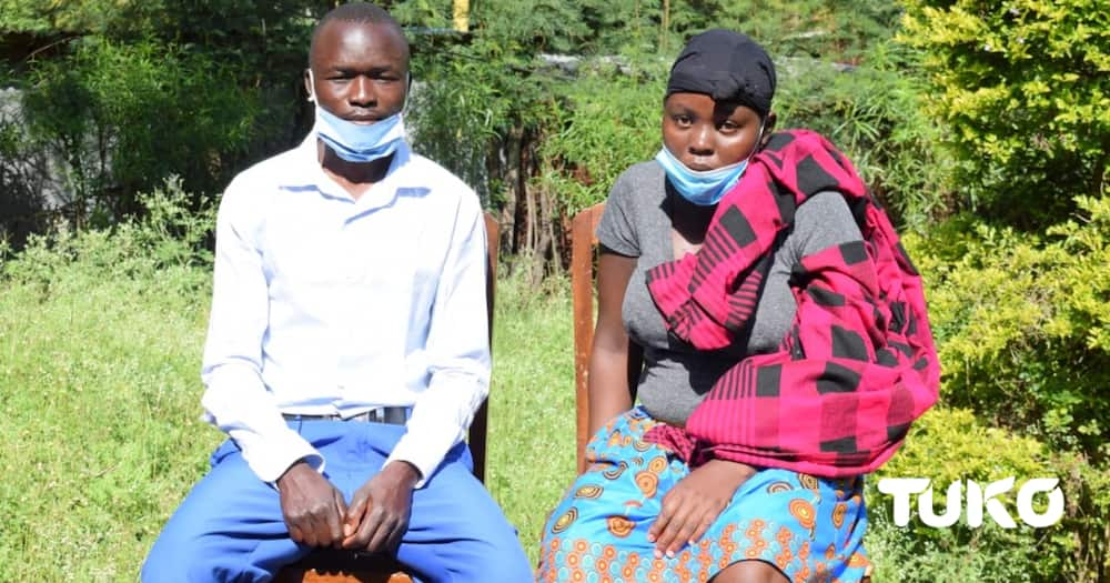 Homa Bay couple loses baby to stranger who promised them gifts