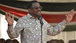 Orengo Afutilia Mbali Madai ya kumng'atua Mutula Kilonzo Jnr kama Kiranja wa Wachache Bungeni