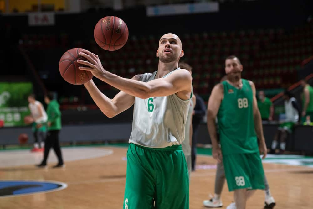 Highest-paying overseas basketball leagues