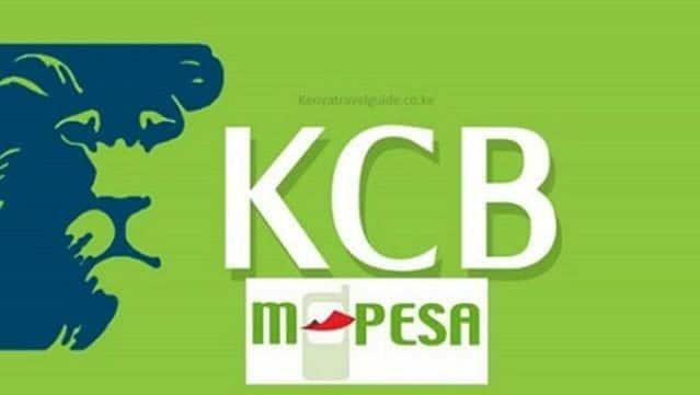 Instant loans via M-Pesa in 2020